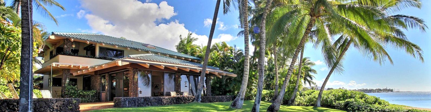 About Pohaku Resort Management
